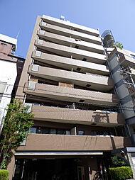 シャルマンフジリッツ南堀江[4階]の外観