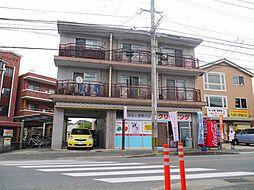 コスミック片江[205号室]の外観