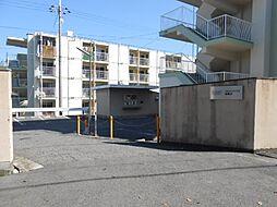 ビレッジハウス加賀田  1[4階]の外観