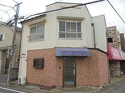 [一戸建] 東京都立川市栄町5丁目 の賃貸【/】の外観
