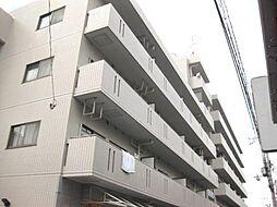 ディカカーサ[3階]の外観