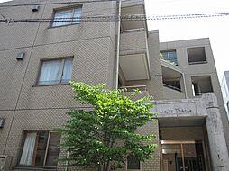 メジロテーク[3階]の外観
