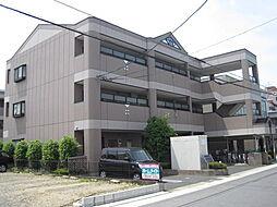 愛知県名古屋市北区楠2丁目の賃貸マンションの外観