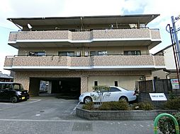 ファミーユ池田[3階]の外観