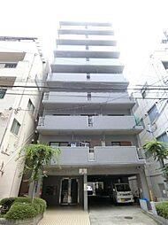 ビオトープ末吉橋[9階]の外観