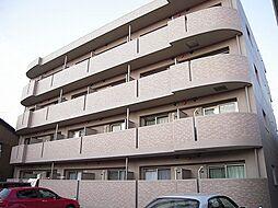 コンフォート 本町[3階]の外観