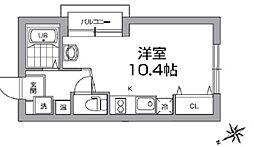 用賀駅 0.9万円