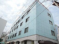 大紘ビル[2階]の外観