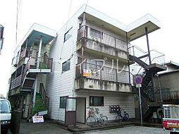 知寄町三丁目駅 2.4万円