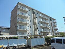 東京都町田市南つくし野3丁目の賃貸マンションの外観