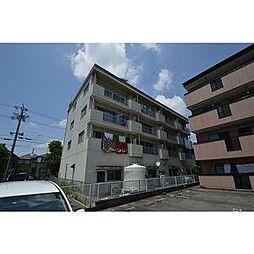 愛知県稲沢市高御堂1丁目の賃貸マンションの外観