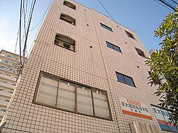 フォレスト新大阪[4階]の外観