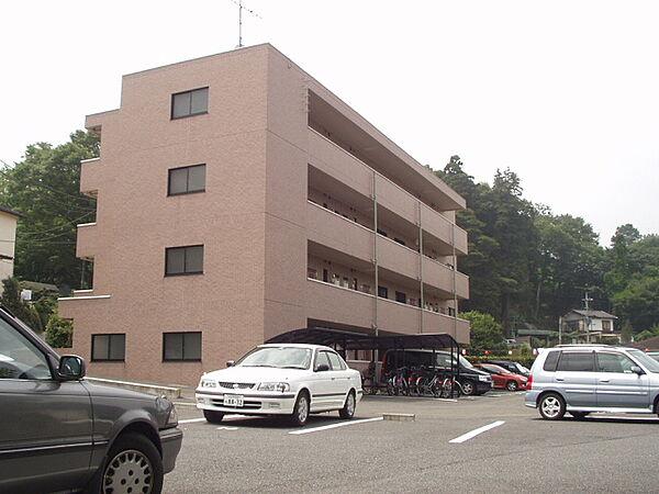 パークサイドアキマ 3階の賃貸【東京都 / 八王子市】