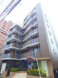 KSハイツ南浦和[1階]の外観