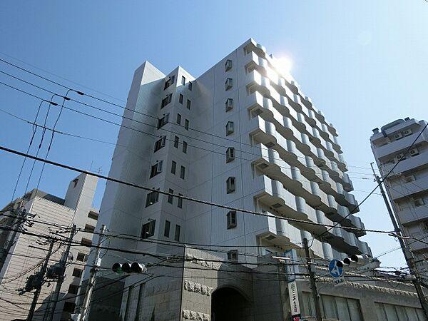 ルミエール八尾駅前 4階の賃貸【大阪府 / 八尾市】