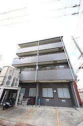 橋本ビルディング[2階]の外観