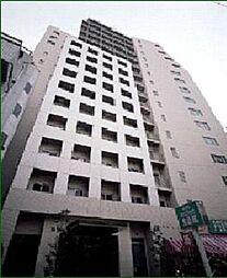 TKフラッツ渋谷[12階]の外観