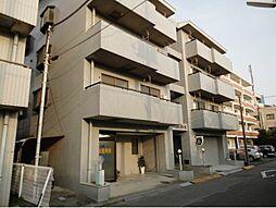 静岡県沼津市下河原町の賃貸マンションの外観
