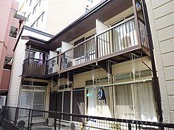 シティ朝霞本町[2階]の外観