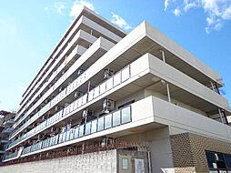 上新庄グランドハイツ[6階]の外観