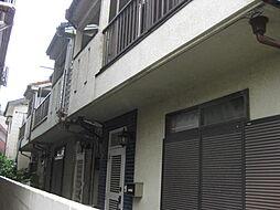 [テラスハウス] 千葉県市川市大洲4丁目 の賃貸【/】の外観