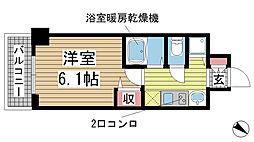 春日野道駅 5.9万円