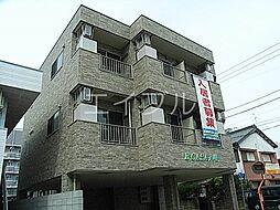 E-CASA入明[3階]の外観