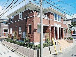 JR東海道本線 大船駅 バス6分 飯島上町下車 徒歩8分の賃貸アパート
