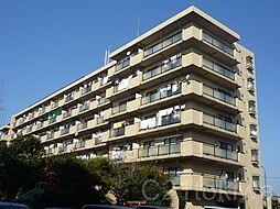 シオミプラザセブン[3階]の外観