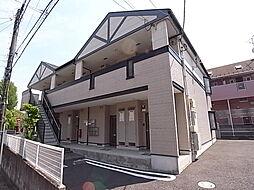 コガネハラーゼ・ナミキ[201号室]の外観