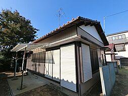 [一戸建] 千葉県四街道市四街道 の賃貸【/】の外観