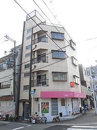第2増井マンション[2階]の外観