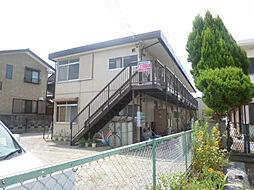 桜ヶ丘マンション[2階]の外観
