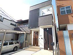 阪急神戸本線 六甲駅 徒歩9分の賃貸一戸建て