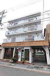 fメゾン堀田[2階]の外観