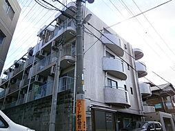 リアーズ武庫之荘[2階]の外観