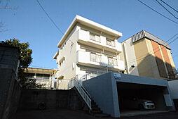 櫛原ハイツ[2階]の外観