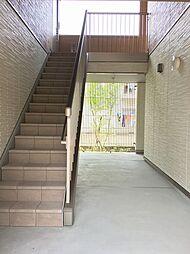フルリール[2階]の外観