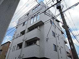東武東上線 下板橋駅 徒歩5分の賃貸マンション