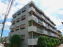 第5松本マンション[4階]の外観