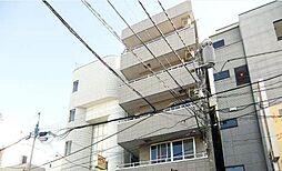 神奈川県平塚市紅谷町の賃貸マンションの外観