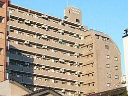 ライオンズマンション甲府中央の外観
