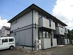 メゾンドール KiKi A[1階]の外観