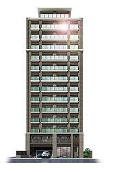 グランフォーレプライム箱崎[11階]の外観