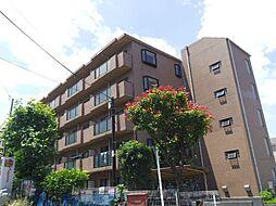 サンハイム笹堀[4階]の外観