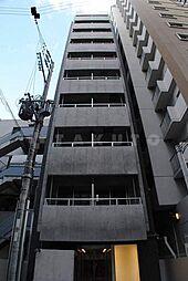大阪府大阪市西区江戸堀1丁目の賃貸マンションの外観