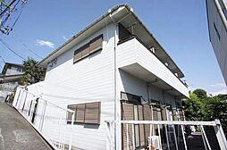 メゾン菅生台[2階]の外観