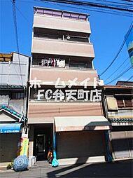 ソレイユIII[5階]の外観