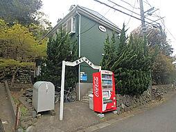 目白山下駅 3.5万円