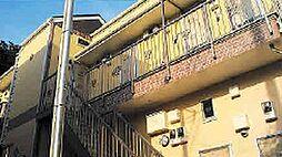 ユナイト宮田町ルーカス・バスケス[1階]の外観